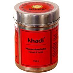 Tinta Vegetale KHADI Henné...