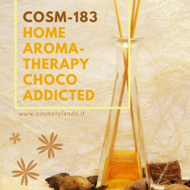 Home Aromatherapy Choco Addicted - COSM-183