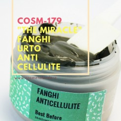 "Home \""The Miracle\\"" Fanghi urto anticellulite– COSM-179 COSM-179"