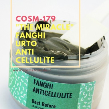 """The Miracle"" Fanghi urto anticellulite– COSM-179"