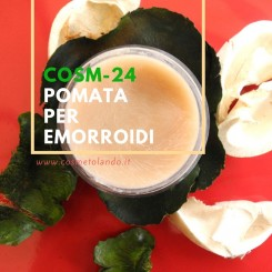 Home Pomata per emorroidi – COSM-24 COSM-24