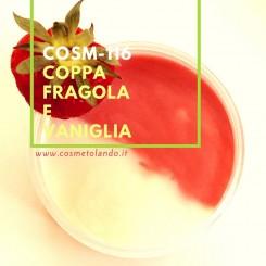 Home Coppa fragola e vaniglia – COSM-116 COSM-116
