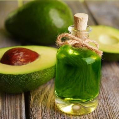 Materie per cura Capelli-Cuoio Capelluto Olio di Avocado Bio - Organic Persea gratissima Oil