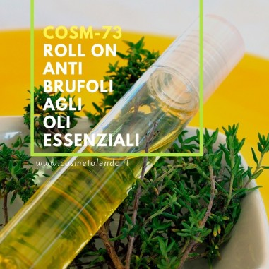 Home Roll on anti-brufoli agli oli essenziali – COSM-73 COSM-73