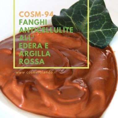Fanghi anticellulite all'edera e argilla rossa – COSM-94