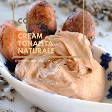 BB cream tonalità naturale - COSM-97