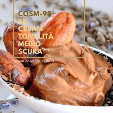 Home BB CREAM TONALITA' MEDIO SCURA - COSM-98 COSM-98