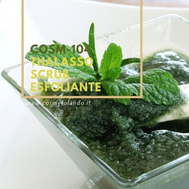 Thalasso scrub esfoliante – COSM-104