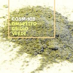 Home Ombretto grigio verde - COSM-108 COSM-108
