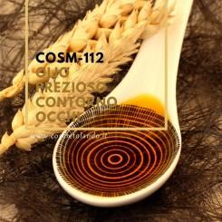 Home Olio prezioso contorno occhi – COSM-112 COSM-112