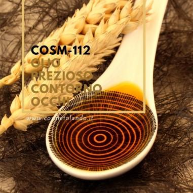 Olio prezioso contorno occhi – COSM-112