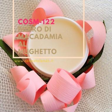 Home Burro di macadamia al mughetto – COSM-122 COSM-122