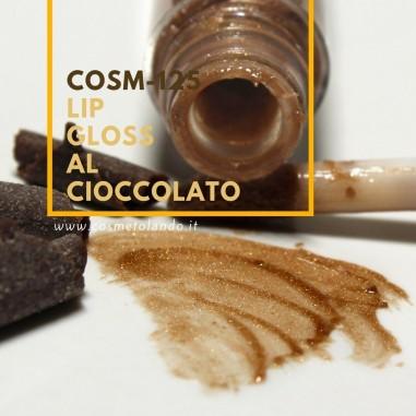 Home Lip gloss al cioccolato – COSM-125 COSM-125