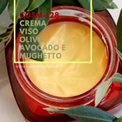 Home Crema viso olivo, avocado e mughetto – COSM-128 COSM-128