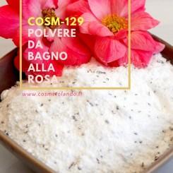 Home Polvere da bagno alla rosa – COSM-129 COSM-129