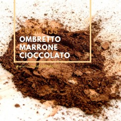 Home Ombretto marrone cioccolato - COSM-135 COSM-135