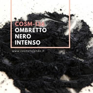 Home Ombretto nero intenso - COSM-136 COSM-136