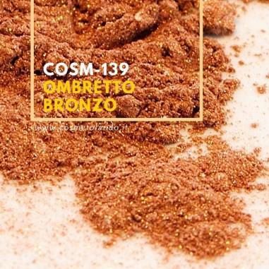 Ombretto bronzo - COSM-139