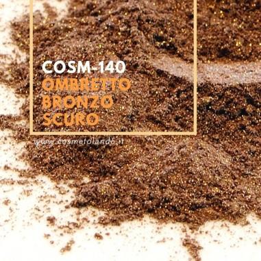Ombretto bronzo scuro - COSM-140