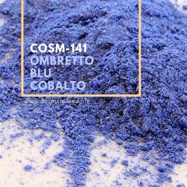 Home Ombretto blu cobalto - COSM-141 COSM-141
