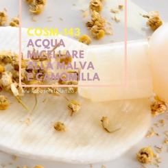 Home Acqua micellare alla malva e camomilla – COSM-143 COSM-143