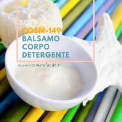 Home Balsamo corpo detergente – COSM-149 COSM-149