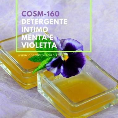 Home Detergente intimo menta e violetta – COSM-160 COSM-160