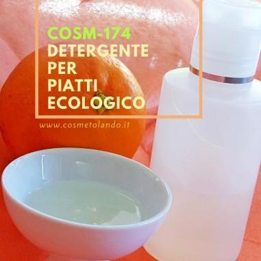 Home Detergente per Piatti Ecologico – COSM-174 COSM-174
