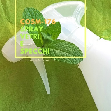 Home Spray Vetri e Specchi – COSM-176 COSM-176