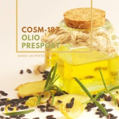 Home Olio presport – COSM-187 COSM-187