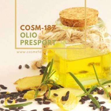Olio presport – COSM-187