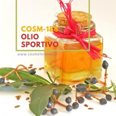 Olio sportivo – COSM-188