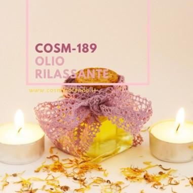 Home Olio rilassante – COSM-189 COSM-189