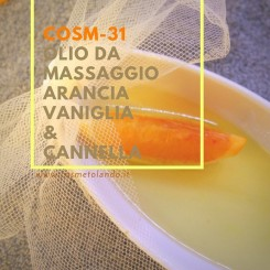 Home Olio da massaggio arancia, vaniglia & cannella – COSM-31 COSM-31