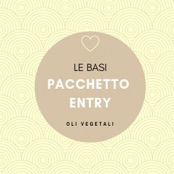 "♥Pacchetti Entry♥ Pacchetto Entry \""Le Basi\\"""