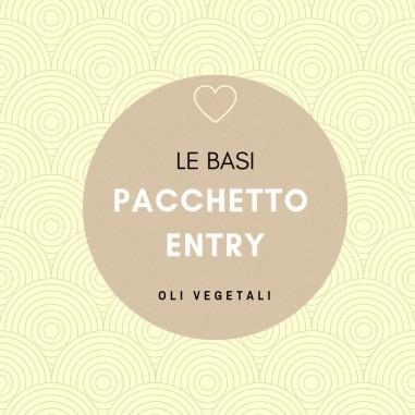 "♥Pacchetti Entry♥ Pacchetto Entry \\""Le Basi\\"""