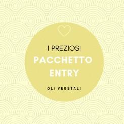 """♥Pacchetti Entry♥ Pacchetto Entry \\""""I preziosi\\"""""""