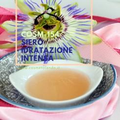 Home Siero idratazione intensa – COSM-154 COSM-154