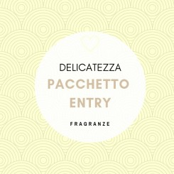 "♥Pacchetti Entry♥ Pacchetto Entry \\""Delicatezza\\"""
