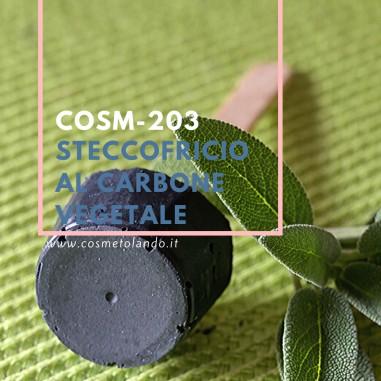 Home Steccofricio al carbone Vegetale – COSM-203 COSM-203
