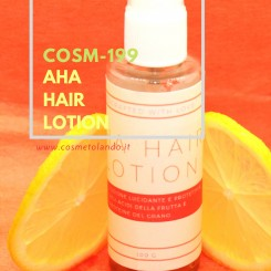 Home AHA hair lotion – COSM-199 COSM-199
