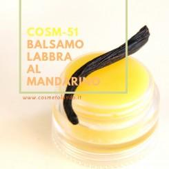 Home Balsamo labbra vaniglia e mandarino – COSM-51 COSM-51