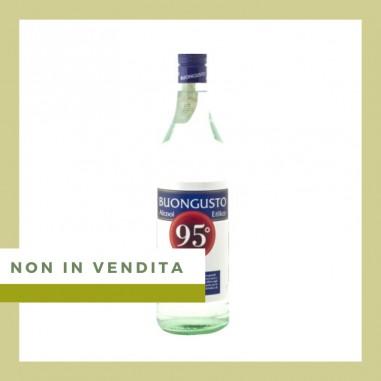 Prodotti NON in Vendita Alcool Alimentare