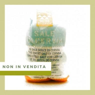 Prodotti NON in Vendita Sale Marino Integrale