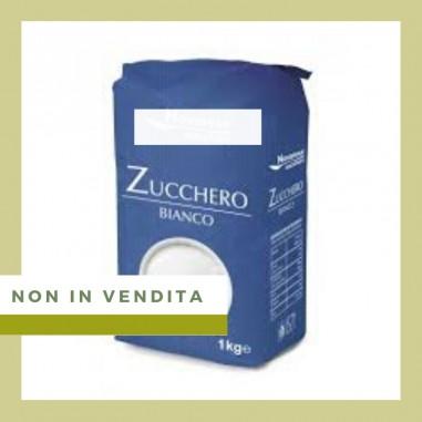 Prodotti NON in Vendita Zucchero Bianco