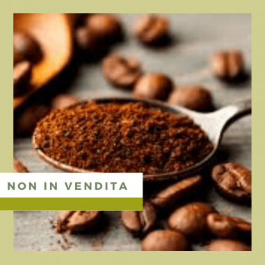 Prodotti NON in Vendita Caffè Macinato