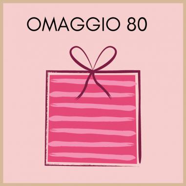 ꕥ OMAGGI OMAGGIO 80