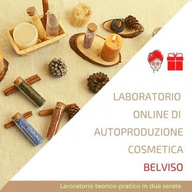 Home Laboratorio Online di Autoproduzione - BELVISO - in differita