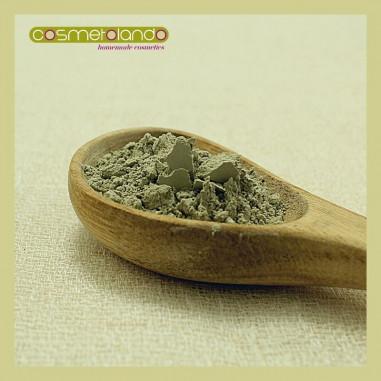 Argille  Argilla Verde Micronizzata