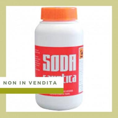 Prodotti NON in Vendita Soda Caustica